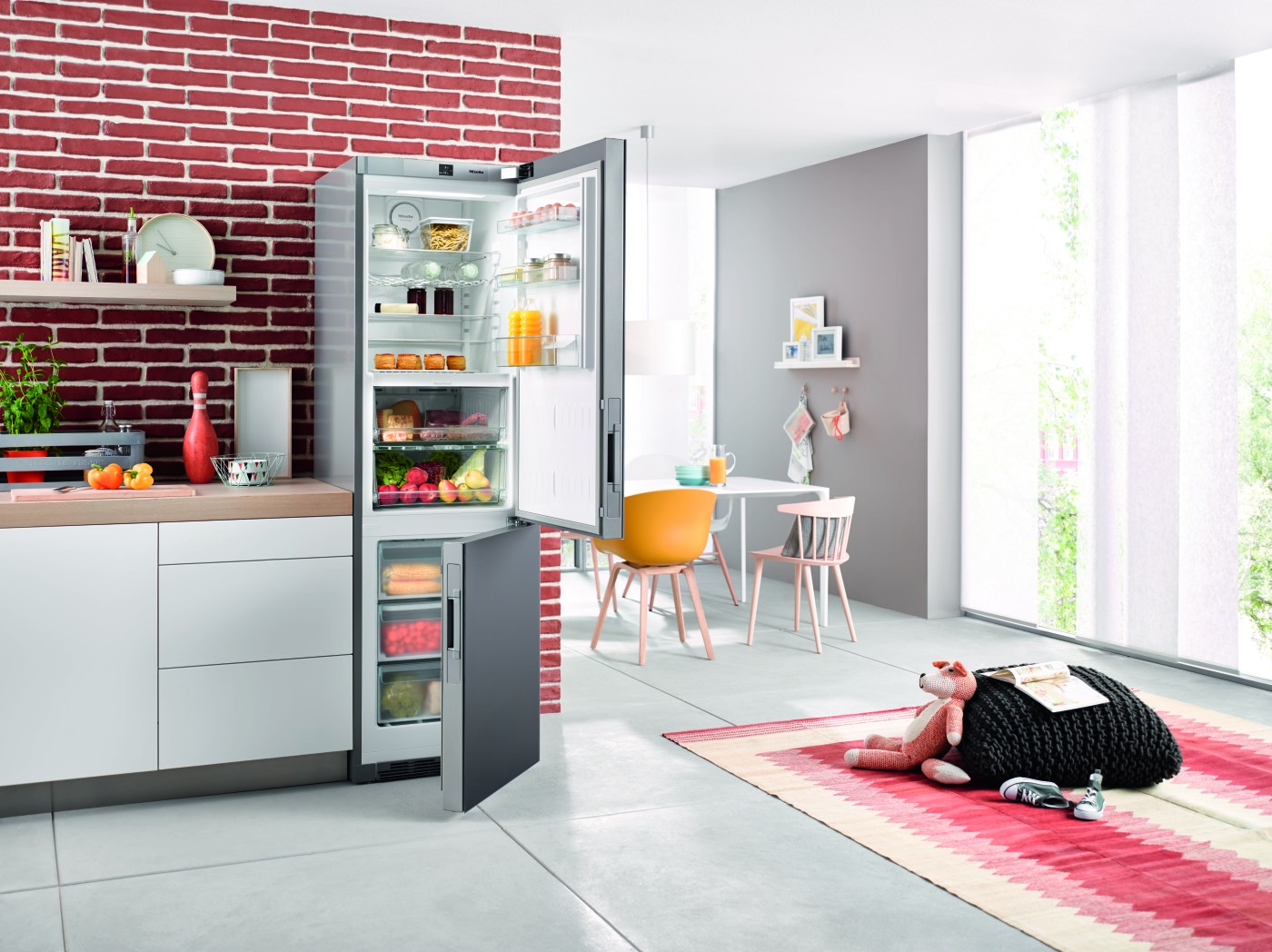 Pour des appareils de cuisine toujours au top 2me for Appareils de cuisine