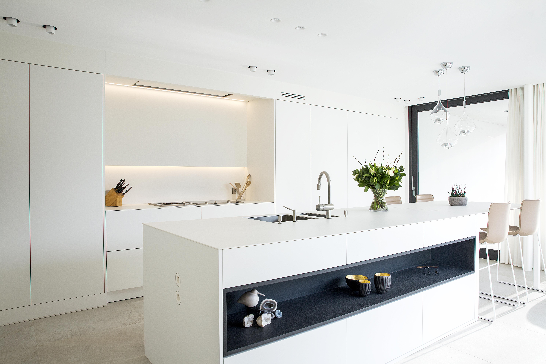 Renovatie in stijl: moderne keuken u2013 inspired by miele