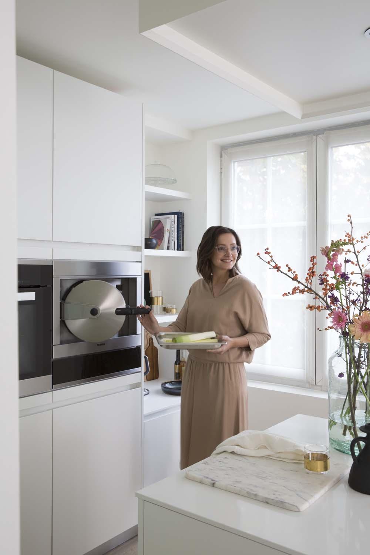 Invitons Nous En Cuisine Chez Amylia La Blogueuse Food Inspired