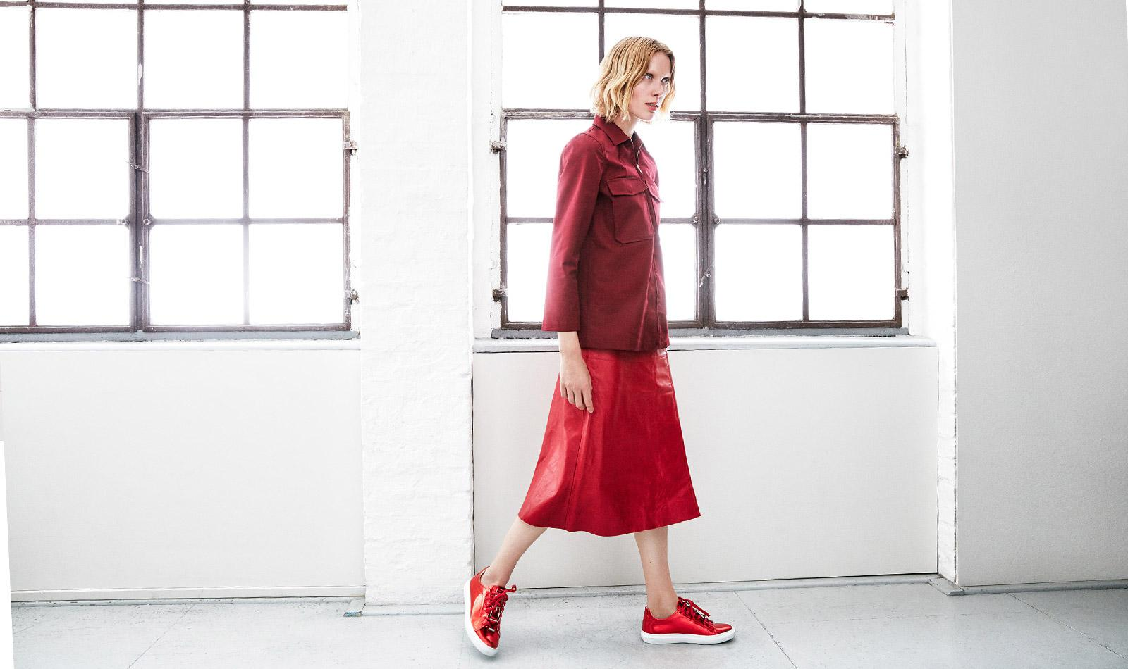 De Kleur Rood : Rood is de kleur van het moment u inspired by miele