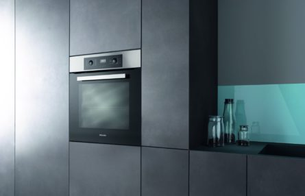 Miele Active Oven5