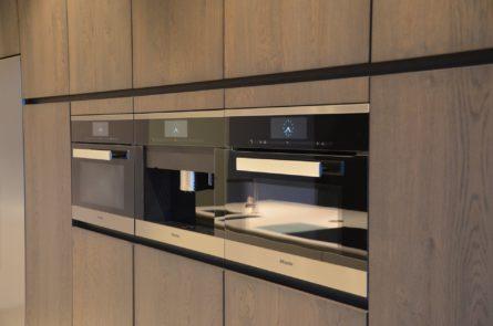 Keukens Moderne Zele : Archief keukenstijlen u pagina van u inspired by miele