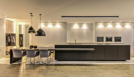 Keukens Moderne Zele : Archief keukenstijlen u2013 inspired by miele