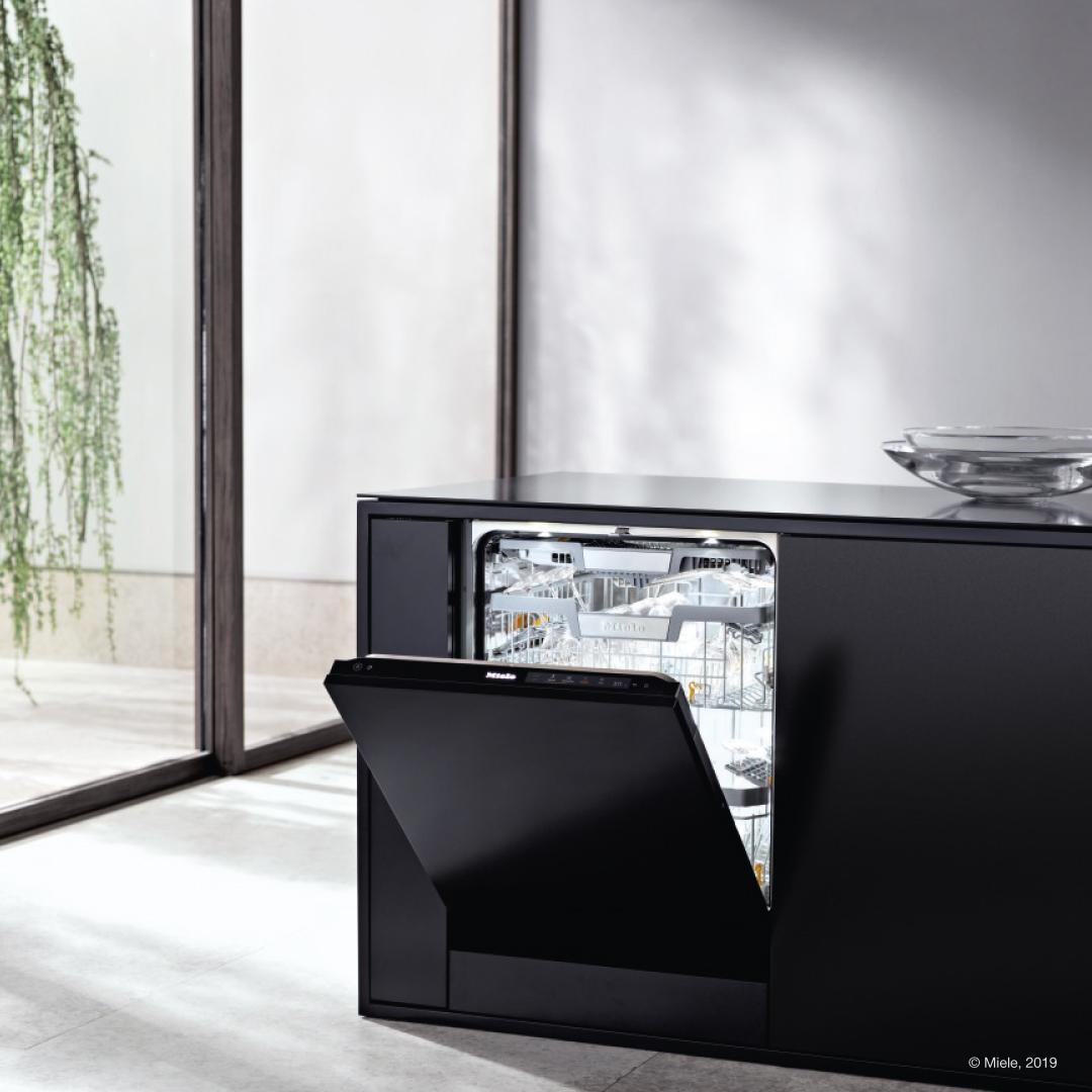 quel est le lave vaisselle id al pour vous inspired by miele. Black Bedroom Furniture Sets. Home Design Ideas